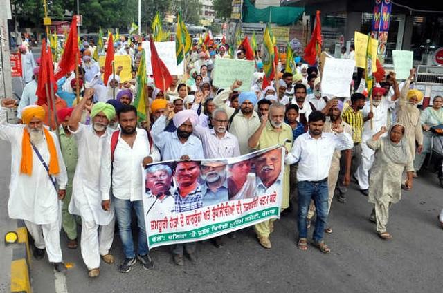 Punjab:Dalit