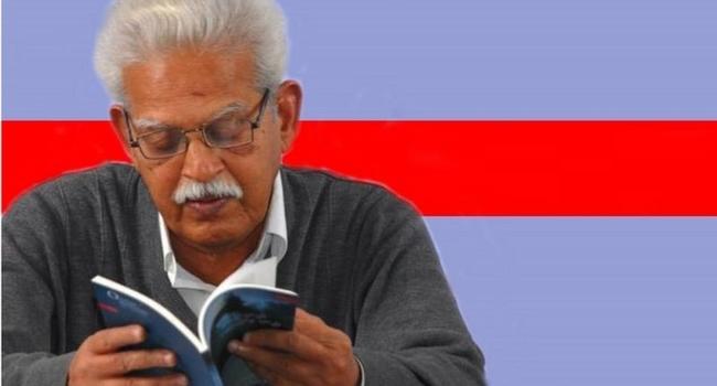 వరవరరావును